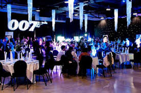 prego events bespoke themed events theme nights theme