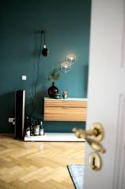Wohnzimmer Einrichten Und Streichen 32 Besten Wandfarbe Dunkelgrün Bilder Auf Pinterest Deins