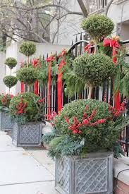 Exterior Christmas Decorations Christmas Amazingoor Christmas Decorations Digsdigs Decorating