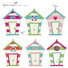 free clip arts of beach house u2013 clipart free download