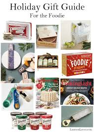 foodie gifts gift guide for your foodie friends laureen