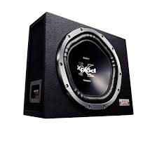 use car subwoofer in home theater amazon com sony xsgtx121ls 12 inch subwoofer with enclosure