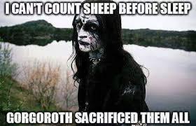 Black Metal Memes - wholesome metal memes wholesomemetal twitter