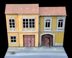 72 05 central european house ii blackarmymodells