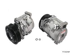 toyota part toyota ac compressor auto parts catalog