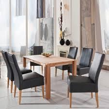 Esszimmertisch Walnuss Shopthewall Barock Esszimmer Set 1 Tisch 6 Sthle Prunkvolles