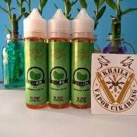 Green Bean By Ejmi E Liquid Vape Vapor Kacang Hijau jual ejmi green bean 60ml premium e liquid vape vapor 1078 di lapak