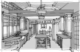 kitchen design sketch kitchen design sketch terraneg best