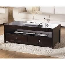 espresso square coffee table espresso wood coffee table writehookstudio com