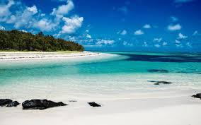 Micro Beach by Mauritius