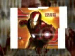 Tony Stark Halloween Costume Marvel U0027s Tony Stark Iron Man Halloween Costume Video
