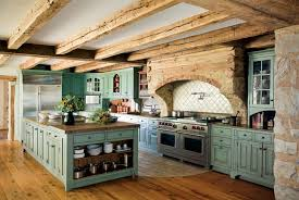 Primitive Kitchen Cabinets Colonial Kitchen Design Ideas Internetunblock Us
