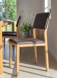 s1 chair a dining chair with three variations team 7