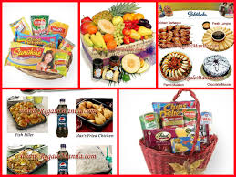Food Gifts To Send Your Thinking To Send A Christmas Party Package Like Foods To Your