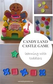 candyland castle candy land castle adopted for toddlers best toys 4 toddlers