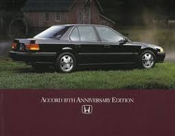 honda accord 1990s honda brochure 1990s 3 customer reviews and 66 listings