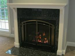 gas fireplace doors fireplace doors for modern homes u2013 bedroom ideas