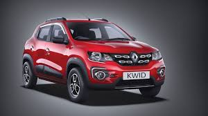 renault kwid on road price personalisation