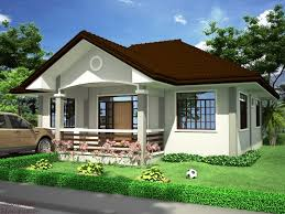 bungalow house designs modern small bungalow house design home design modern native