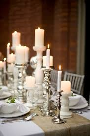 table mariage réaliser une décoration de table mariage bricobistro