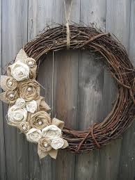 what are grapevine wreaths for decorating visita casas