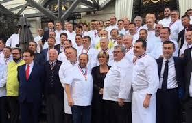 mof cuisine près de 500 chefs aux épreuves qualificatives du mof cuisine et