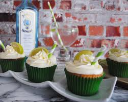 martini cupcake sharkett sisters cocktail cupcakes gin and tonic