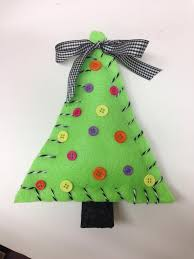 how to sew a tree gift card holder snapguide