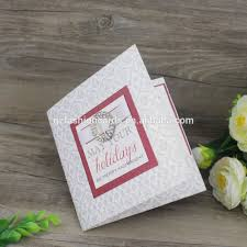 Invitation Card Debut 2016 Latest Designs Luxury Printing Customized Debut 18th Birthday