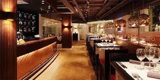 Best Interior Design For Restaurant Gastro Restaurant Interior Design White Guide And Swedens Best
