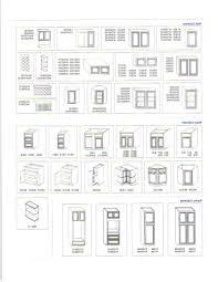 Standard Size Kitchen Cabinets 100 Standard Sizes For Kitchen Cabinets Elegant Standard Sizes