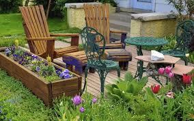 Garden Ideas Small Pretty Small Garden Ideas