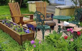 Pretty Garden Ideas Pretty Small Garden Ideas