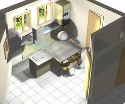 forum construire cuisine implantation cuisine projet 3 et 4 votre avis merci 21