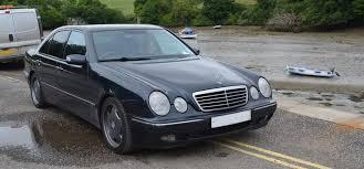 mercedes w210 the best mercedes daily car w210 mercedes e class mercedes