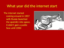 history of the computer and by zane 7th ppt