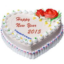 Happy New Year Cake Decoration by New Year Normal Cake 008 3 Kgnew Year Normal Cake 008 3 Kg