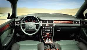 2001 audi a4 interior car picker audi a4 allroad interior images