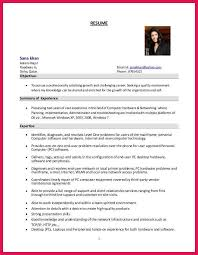 I Want Resume Format Resume Format For Experienced Network Administrator Msn Resume