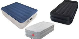 best camping air mattresses in 2016 findthebest10 com