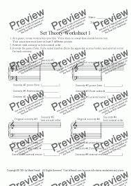 set theory math worksheets u0026 math lesson introduction to sets venn