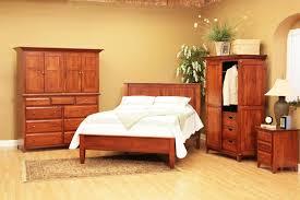 Custom Made Bedroom Furniture Bedroom Amish Platform Hardwood Beds Solid Wood Frame For Classy