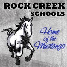 mustangs the rock rock creek usd 323 pottawatomie county edc ks official website