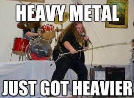 Memes Rock N Roll - nice metal band memes 20 funniest rock n roll metal memes