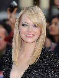 emma stone natural hair natural hair plus michael emma stone emma colorist reveals her tips