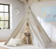Kids Teepee by Nice Floral Kids Teepee Room Decor Can Be Decor With Stone