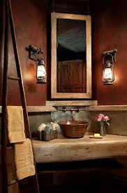 western bathroom decor ideas worldwide home improvement chat old