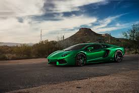 Lamborghini Aventador Green And Black - wallpaper lamborghini aventador green 4k lamborghini