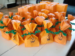 Kids Halloween Party Ideas Cute Food For Kids 27 Diy Creative Treat Bag Party Favor Ideas