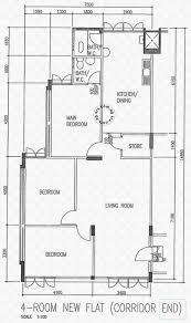 floor plans for dover crescent hdb details srx property